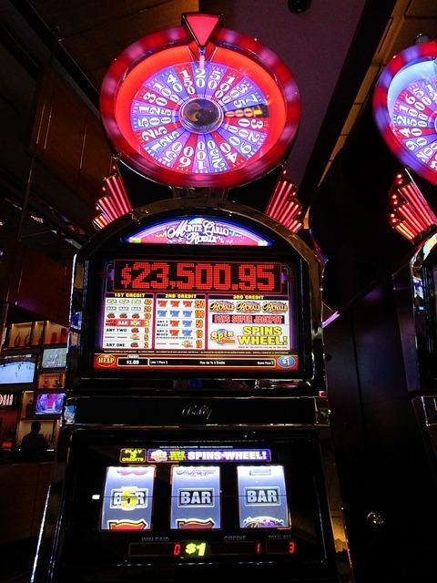 Casinon på Öland